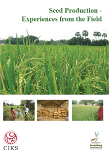 8. Seed Production Experiences from the Field
