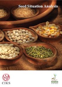 9. Seed Situation Analysis