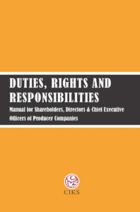 Duties, Rights and Responsibilities