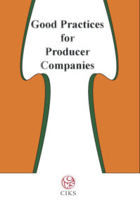 Good Practices for Producer Companies (English)