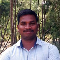 Mr J Manigandan