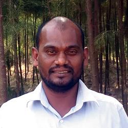 Mr K Marimuthu