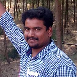 Mr M Sargunam