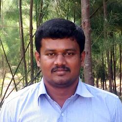 Mr V Suresh