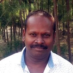 Mr M Vimalan Shanthakumar