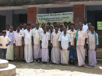 Male members of VOFPS
